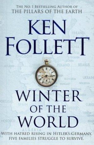 Winter of the World - macmillan - 9781509848522 -