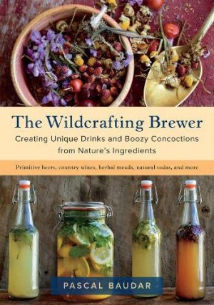 Wildcrafting Brewer - chelsea house publishers - 9781603587181 -