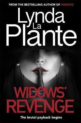 Widows' Revenge - zaffre - 9781785768323
