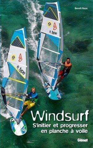 Windsurf - glenat - 9782344007396 -