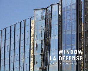 Window La Défense - Archibooks - 9782357334922 -