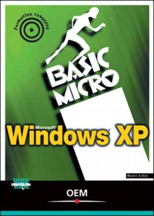 Windows XP - osman eyrolles multimedia - 9782746404014 -