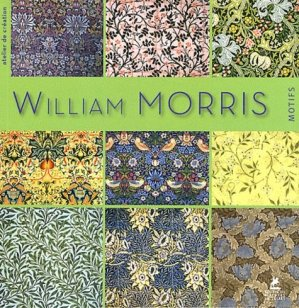 William Morris - place des victoires - 9782809903959 -