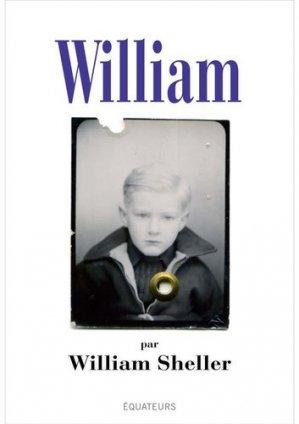 William - equateurs - 9782849908020 -