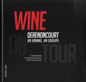 Wine on Tour - de l'epure - 9782919370061 -
