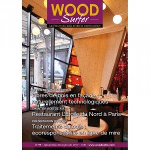 Wood surfer - des halles - 2224846498014 -