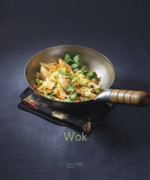 Wok - Hachette - 9782012302204 -
