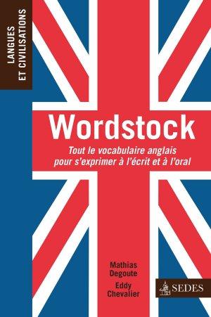 WORDSTOCK  - SEDES - 9782301002471