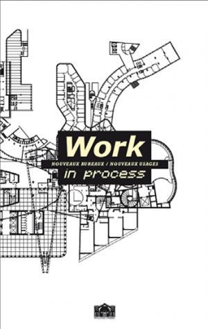 Work in process - pavillon de l'arsenal - 9782354870188 -