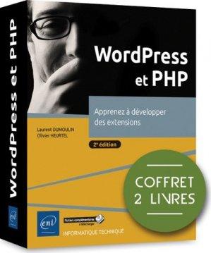 WordPress et PHP - eni - 9782409019579 -