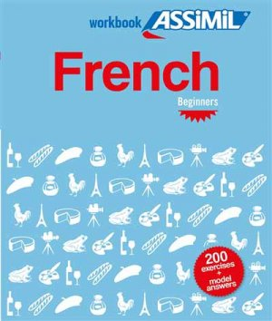Workbook French Beginners - assimil - 9782700507775 -