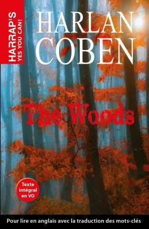 Woods - harrap's - 9782818702888 -