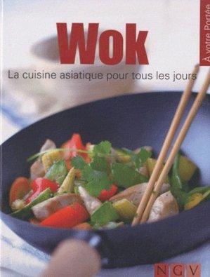Wok - NGV - 9783625010623 -