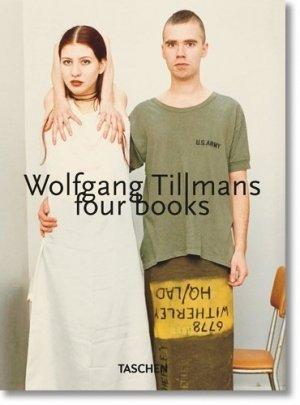 Wolfgang Tillmans - 40th Anniversary Edition - taschen - 9783836582537 -