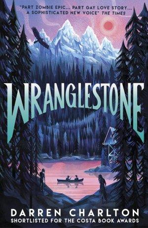 Wranglestone - little tiger press - 9781788951210 -