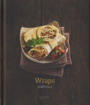 Wraps - Hachette - 9782012303829 -