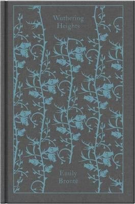 Wuthering Heights - penguin - 9780141040356 -