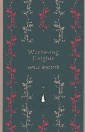 Wuthering Heights - penguin classics - 9780141199085 -