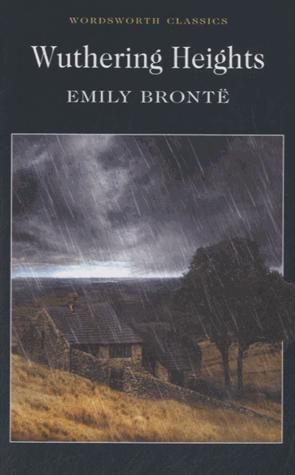 WUTHERING HEIGHTS  - WORDSWORTH - 9781853260018 -