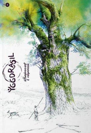 Yggdrasil N° 5 - Edition Dandelion  - 9782491364045 -
