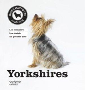 Yorkshires - hachette  - 9782012311206 -