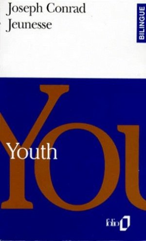 Youth - gallimard editions - 9782070387984 -
