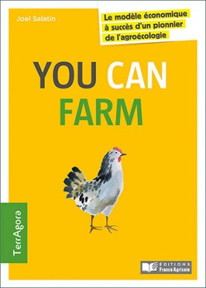 You can farm - france agricole - 9782855574837 -