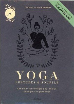 Yoga, postures & souffle - Ellebore - 9791023001778 -