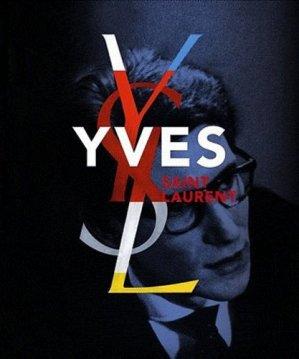Yves Saint Laurent - de la martiniere - 9782732444581 -