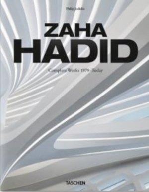 Zaha Hadid - taschen - 9783836572439 -