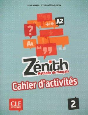 Zénith 2 A2 - Nathan - 9782090386127 -