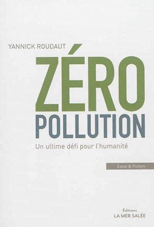 Zéro pollution - la mer salee - 9791092636109 -