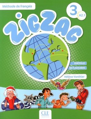 Zigzag 3 A2.1 - Nathan - 9782090383935 -
