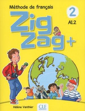 Zigzag + 2 A1.2 - Nathan - 9782090384192 -