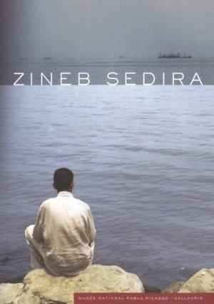 Zineb Sedira - Editions de l'Art - 9782363800626 -