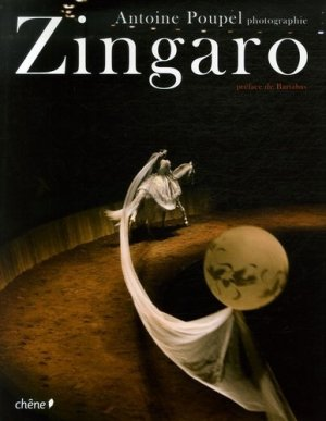 Zingaro - du chene - 9782842776824 -