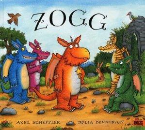Zogg - Beltz and Gelberg - 9783407794222 -