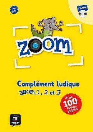 Zoom A1-A2.1 - Difusión Centro de Investigación y publicaciones de idiomas - 9788484438724 -