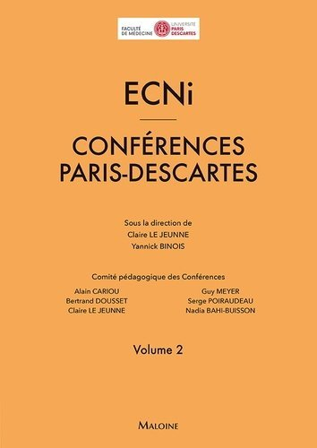 [ecni]:cas clinique ECNi-Conférences Paris-Descartes 2017-2018  pdf gratuit  - Page 4 9782224035563-ecni-conferences-paris-descartes-2016-2017_g