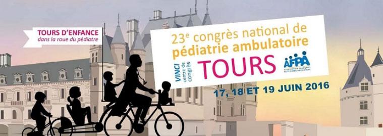 23ème congès national de pédiatrie ambulatoire