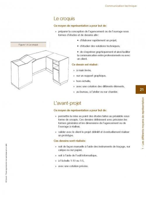 Technologie des métiers du bois Tome 2 Olivier HAMON, Vincent ROULLAT 9782100746583 Dunod  # Formation Adulte Metier Du Bois