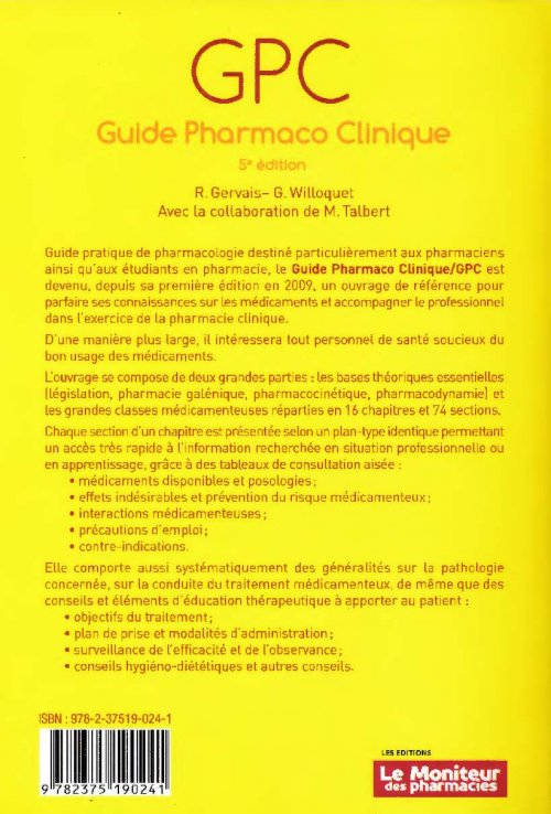 Guide de l'examen clinique, 3e édition: Barbara Bates ...