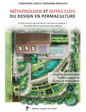 m thodologie et outils clefs du design en permaculture christophe curci benjamin broustey. Black Bedroom Furniture Sets. Home Design Ideas