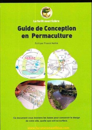 Guide de conception en permaculture franck nathie for Cours de conception de jardin