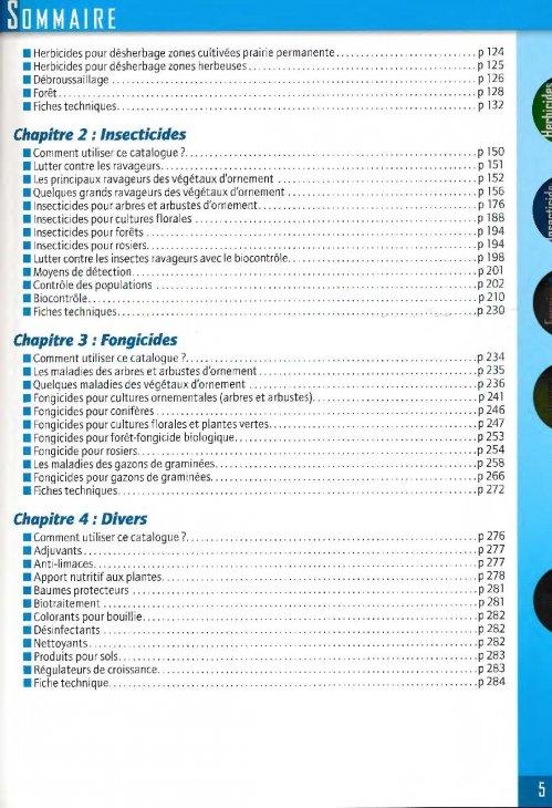 Guide phytopharmaceutique en j e v i jardin espaces for Horticulture et paysage