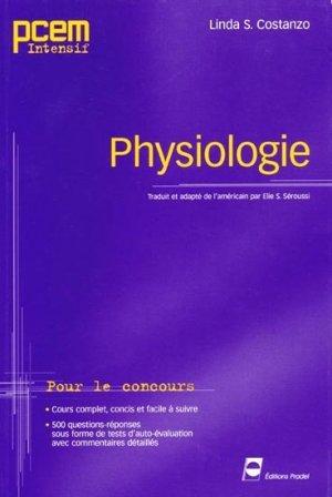 PHYSIOLOGIE TÉLÉCHARGER PCEM