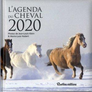 Calendrier Lunaire Septembre 2020 Rustica.L Agenda Du Cheval