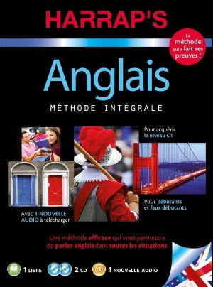 Harrap S Methode Integrale Anglais 2cd Livre
